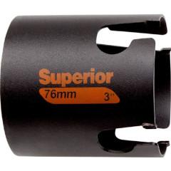 Пила кольцевая Bahco Superior 76 мм