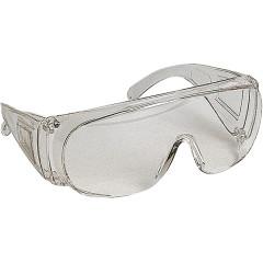 Очки OPTEX ВИЗИ открытые защитные прозрачные