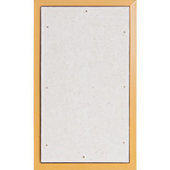 Люк ревизионный ЛсИС РРЗ под плитку регулируемый нажимной 60x40x5 см