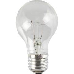 Лампа накаливания МО 24В 60Вт Е27 прозрачная