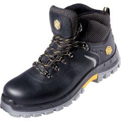 Ботинки Трейл Плюс Т3 черный размер 42