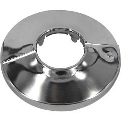 Декоративная чашка отражатель MasterProf MP-У 77/32 мм хром