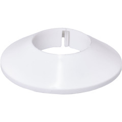 Декоративная чашка отражатель MasterProf MP-У 45/16 мм низкая разъемная пластик