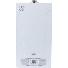 Котел газовый Baxi 24 кВт серый
