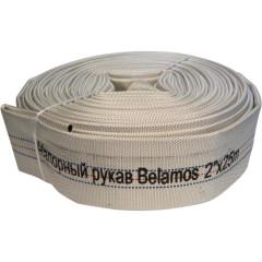 """Текстильный шланг Belamos 2""""x25 м"""