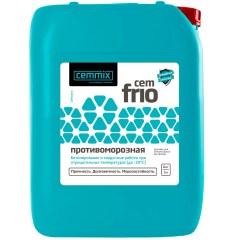 Добавка противоморозная Cemmix СemFrio 5 л
