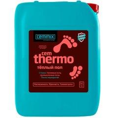 Добавка для теплых полов Cemmix CemThermo 5 л