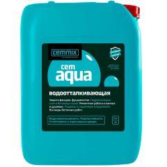 Добавка водоотталкивающая Cemmix CemAqua 5 л