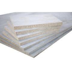 Цементно-стружечная плита Тамак 12x1250x3200 мм