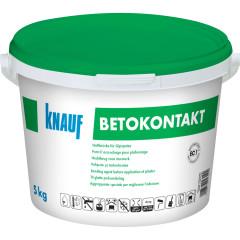 Грунтовка адгезионная Knauf Бетоконтакт 5 кг