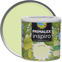 Краска Primalex Inspiro хризантема 2.5 л