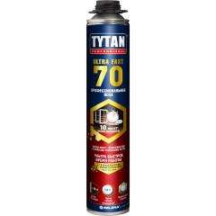 Пена Tytan ULTRA FAST 70 870 мл