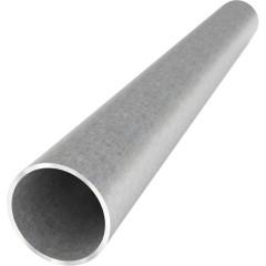 Труба ВГП оцинкованная 15x2.8 мм 6 м