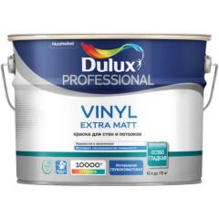 Краска Dulux Vinyl Matt База BW 10 л