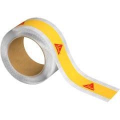 Лента гидроизоляционная Sika SealTape S желтая 1000х0.06 см