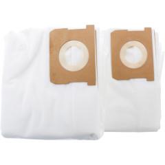 Мешки для пылесоса Dexter DXS103 18 л, 4 шт.