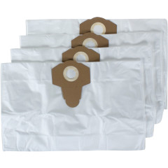 Мешки для пылесоса Dexter DXS101 30 л, 4 шт.