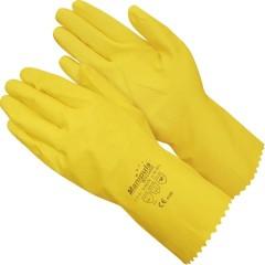 Перчатки Manipula specialist Блеск латекс размер 6