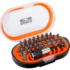 Набор бит Bahco 59S/31-1 31 предмет  биты+держатель