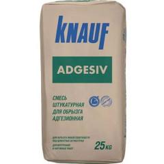 Цементная штукатурка Knauf Адгезив 25 кг