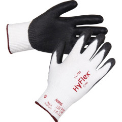 Перчатки Ansell Hyflex 11-735 ткань/полиуретан размер 6;7;8;9;10;11