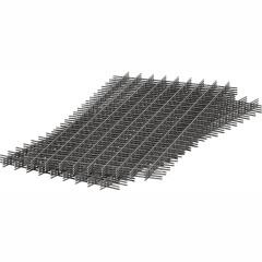 Сетка кладочная 55х55х4 мм размер карты 0.5х2 м