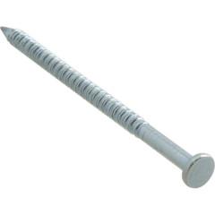 Гвозди ершеные Стройбат 90 мм оцинкованные 1 кг