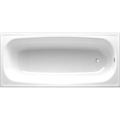 Ванна с ножками Alcora ВИЗ сталь 160х70 см
