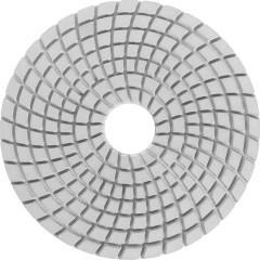 Круг шлифовальный алмазный Flexione по камню 100x22.23 мм Р400