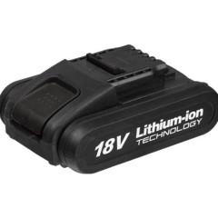 Аккумулятор для аккумуляторного инструмента Dexter Power 2 Ач Li-ion 18 В