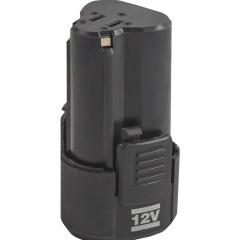 Аккумулятор для аккумуляторного инструмента Dexter C120 1.5 Ач Li-ion 12 В