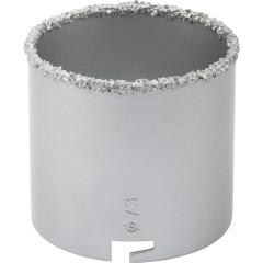 Коронка FIT карбидная кольцевая по кафелю 73 мм