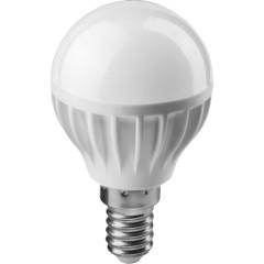 Лампа светодиодная Онлайт OLL-G45-6-230-2.7K-E14