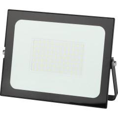 Прожектор светодиодный Эра LPR-021-0-65K-100 Eco 100 Вт IP65 черный