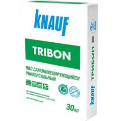 Наливной пол Knauf Tribon самонивелирующийся 30 кг