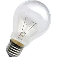 Лампа накаливания Bellight МО 40Вт 24В Е27 прозрачная