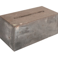 Блок фундаментный ФБС 390x188x190 мм