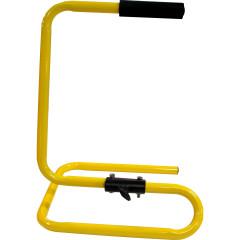Подставка для светодиодных прожекторов Эра желтая