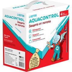 """Система контроля протечки воды Neptun Aquacontrol 3/4"""" 220В"""