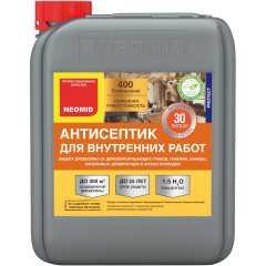 АнтисептикбиозащитныйNeomid4005л концентрат1:5