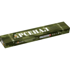 Электрод Арсенал MMA МР-3 3 мм 2.5 кг