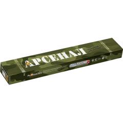 Электрод Арсенал MMA МР-3 4 мм 5 кг
