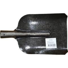 Лопата СТО штыковая рельсовая сталь без черенка
