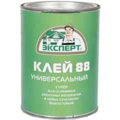 Клей ЭКСПЕРТ 88 универсальный 1 л