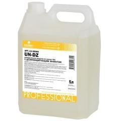 Универсальное средство UN-DZ с дезинфицирующим эффектом 5л