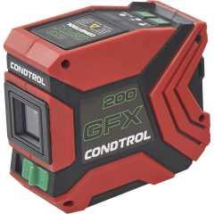 ЛазерныйнивелирCondtrolGFX200до40м 1-2-219