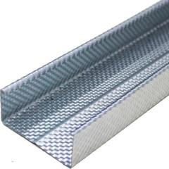 Профиль потолочный Gyproc Ультра ПП 60/27 60x27x4000 мм