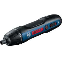 Аккумуляторная отвертка Bosch Professional GO (GEN 2) 3.6 В 1500 мАч
