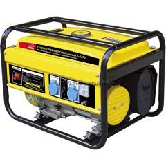 Генератор бензиновый Бизон ГБ-2700 2.5 кВт