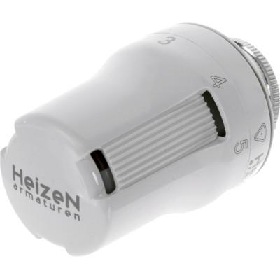 Термостат Heizen TL-5 для двухтрубной и однотрубной системы отопления 10 бар М 30x1.5 мм